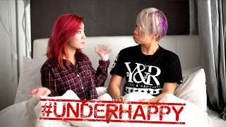Video Singaporeans are #Underhappy MP3, 3GP, MP4, WEBM, AVI, FLV Desember 2018