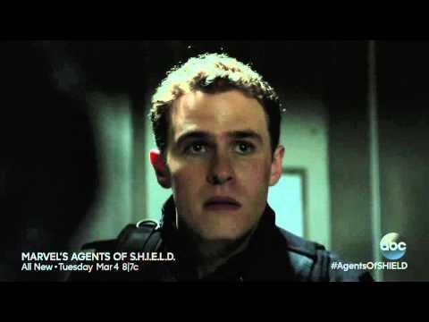 Marvel's Agents of S.H.I.E.L.D. Season 1, Ep. 14 - Clip 1