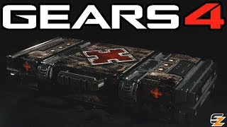 """Gears of War 4 Gear Packs Opening - 8 Savage Locust Packs!●Gears of War 4 Raven Down Map Gameplay: http://bit.ly/2ugWJDI●Gears of War 4 New Map Rotation, Competitive 2.0 Beta: http://bit.ly/2uiF9PbWelcome back to another Gears of War 4 Video! Today's video we are going to be doing another Gears of War 4 Gear Packs Opening including 8 Gears of War 4 Savage Locust Packs. Watch to find out whether we pack the Gears of War 4 Multiplayer Characters being Gears of War 4 Savage Locust Drone Character, Gears of War 4 Savage Locust Grenadier Character, Gears of War 4 Savage Locust Grenadier Elite Character as well as the July craftable Gears of War 4 Civilian Anya Character!SUBSCRIBE to stay up to date with the latest """"Gears of War 4 - Gears of War Ultimate Edition"""" (GOW) information!•Twitch: http://www.twitch.tv/sasxsh4dowz•Twitter: https://twitter.com/SASxSH4DOWZ•Facebook: https://www.facebook.com/SASxSH4DOWZ●Intro by Monsty - https://www.youtube.com/user/monstyARTSSubscribe for more videos! - Shadowz---Video upload by SASxSH4DOWZ (Shadowz Gears of War)Gears of War 4 © Microsoft Corporation. """"Gears of War 4 Gear Packs - Opening 8 SAVAGE LOCUST PACKS!"""" was created under Microsoft's """"Game Content Usage Rules"""" using assets from Gears of War 4 and it is not endorsed by or affiliated with Microsoft.Microsoft Content Usage Rules: http://www.xbox.com/en-US/developers/..."""