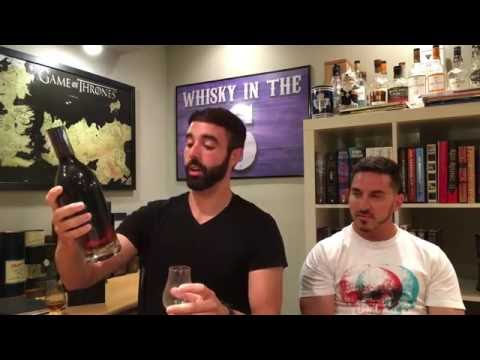 Glenmorangie Signet. Whisky in the 6 #54 (видео)