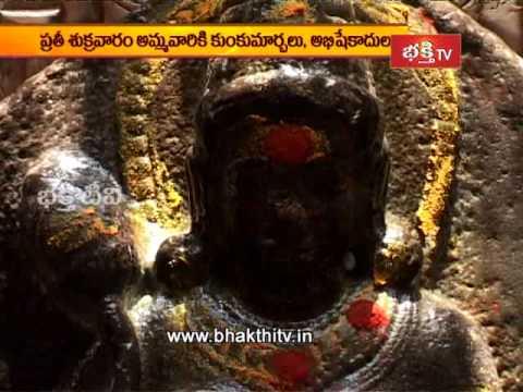 Sri Kanaka Mahalakshmi Temple Vizag Special Story