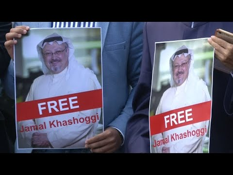 Türkische Ermittler gehen von Mord an saudischem Journalisten aus