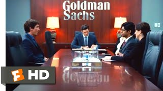 The Big Short (2015) - Betting Against the Housing Market Scene (2/10) | Movieclips