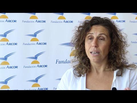 Entrevista a Mónica Camisasso