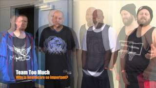 Enrolling in affordable health care was a slam dunk at Fresno Building Healthy Communities (Fresno BHC) Get Covered 3-on-3...