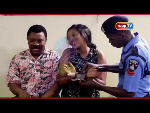 The Most Trend Ultimate Akpan and Oduma Comedy Video 2019 Part II