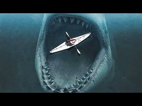 LARGEST Prehistoric Sea Monsters !