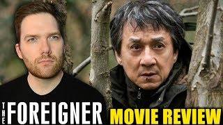 Nonton The Foreigner - Movie Review Film Subtitle Indonesia Streaming Movie Download