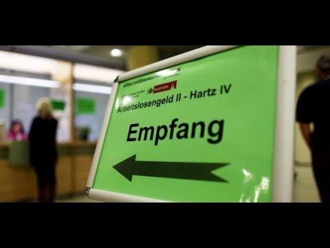 CDU-Politiker fordern Umdenken - Hartz IV bald erst a ...