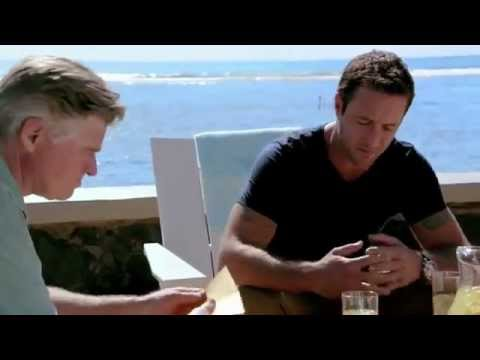 Hawaii Five-0 3.16 Clip