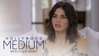 Video Jenna Dewan Tatum's Late Grandfather Makes an Apology | Hollywood Medium with Tyler Henry | E! MP3, 3GP, MP4, WEBM, AVI, FLV September 2018
