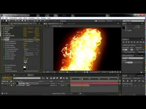 Particular - This After Effects tutorial was done by: https://www.youtube.com/user/RCVFXTutorials Check him out and I hope you enjoy this after effects tutorial. He is sh...