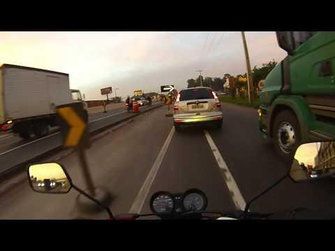 CG Fan - Viaduto de Sapucaia do Sul
