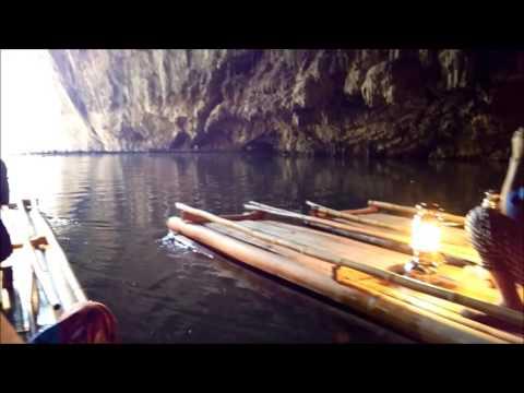 อุทยานแห่งชาติถ้ำน้ำลอด จ แม่ฮ่องสอน (видео)