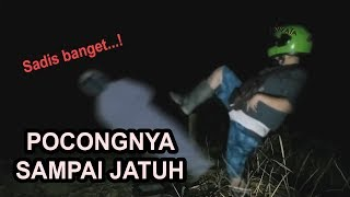 Video Challenge of Fighting with a Pocong Ghost MP3, 3GP, MP4, WEBM, AVI, FLV Agustus 2019