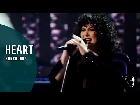 "Heart - Barracuda (From ""Night At Sky Church"" DVD & Blu-Ray)"