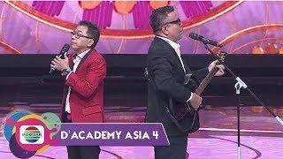 Video WALAU TUA TAPI MUDA! ABDEL-JARWO BUAT CAPE TERTAWA! | DA ASIA 4 MP3, 3GP, MP4, WEBM, AVI, FLV Januari 2019