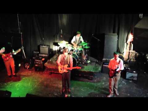 Santeria - The Jalapenos: LIVE@Studio7!