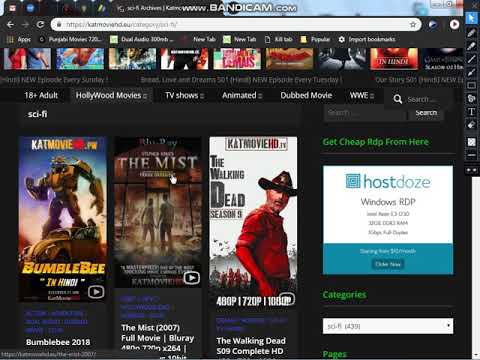 How to download New Hollywood movies Low MB in Full HD | Hollywood movies kaise download kare