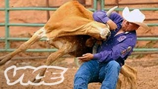 The Last American Rodeos (Part 2/2)