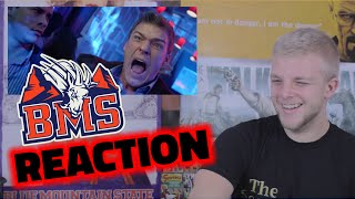 Nonton Blue Mountain State The Rise Of Thadland   Trailer Reaction Film Subtitle Indonesia Streaming Movie Download