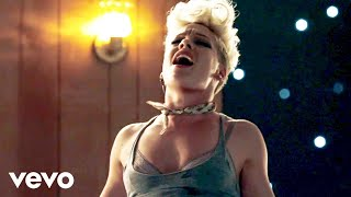 Video P!nk - Just Give Me A Reason ft. Nate Ruess (Official Music Video) MP3, 3GP, MP4, WEBM, AVI, FLV Januari 2019