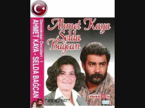 Ahmet Kaya & Selda Bagcan - Dostum Dostum (видео)