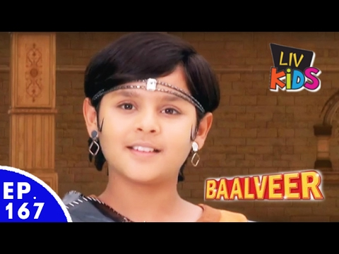 Baal Veer - Episode 167 - Baalveer Makes Everyone Proud