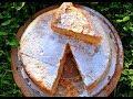 Pita s jabukama, grizom, pavlakom / Magični sunđeri