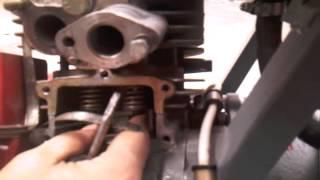 Мотоблок Мотор Сич, эксплуатация и обслуживание мотоблока, ремонт мотоблока видео 4