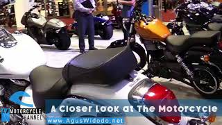 8. Suzuki Boulevard C50 2017 4 Please Give Motorcycles Review for 2018 & 2019 Better
