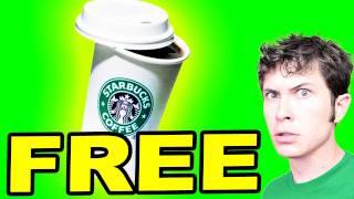 FREE COFFEE!!