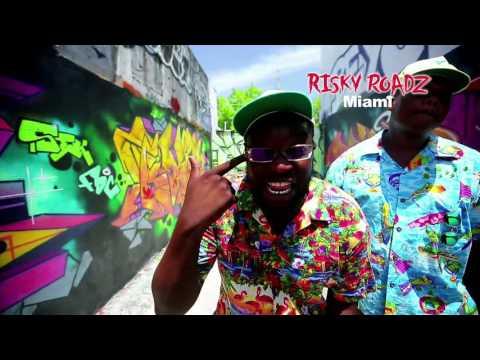 RISKY ROADZ | GRIME WORLDWIDE | MIAMI @RISKYROADZ