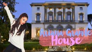Ariana Grande - House Tour 2016/17