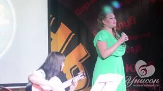 Анастасия Камшукова и Елена Лазарева «Ночь светла»