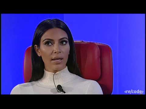 kim - Kara Swisher sat down to interview Kim Kardashian West at Code/Mobile 2014. Watch her full interview here. Read more: http://on.recode.net/1u8YNZd.