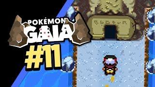when you finally unlock the regi door | Pokémon Gaia Nuzlocke (Episode 11) by Tyranitar Tube