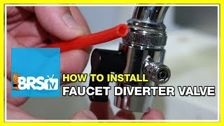 Connecting a RODI System to a Kitchen or Bathroom Faucet – BRStv How-To