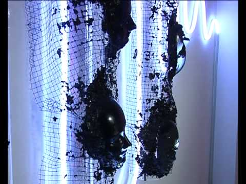 Light & Shadow art exhibiton