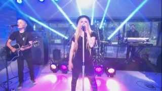 Video Avril Lavigne - Here's To Never Growing Up + Interview @ NBC Today Show 17/05/2013 MP3, 3GP, MP4, WEBM, AVI, FLV Juli 2018