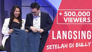 Video Yessinta TURUN Berat Badan 40Kg setelah di Bully |RTV | Michael Tjandra Luar Biasa MP3, 3GP, MP4, WEBM, AVI, FLV April 2019