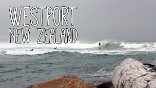 Westport New Zealand  city pictures gallery : A Guide to Westport, New Zealand