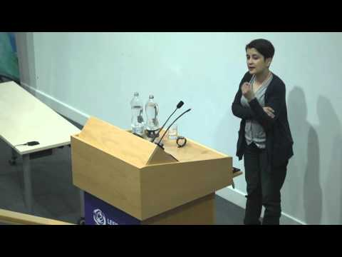 Shami Chakrabarti - Director of Liberty