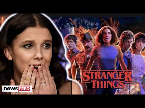 Is Millie Bobby Brown Getting 'Stranger Things' SPINOFF?