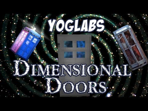 making doors - Yogscast Laboratories mod testing continues as the boys make their way through multiple doors to see where it leads them! Mod: http://www.minecraftforum.net/...