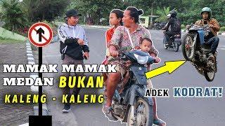 """Video KEK GINILAH MAMAK KALAU DI INGATIN """"Putar Balik Sana!"""" [2/2] - Social Experiment BangZizz (PART 7) MP3, 3GP, MP4, WEBM, AVI, FLV Desember 2018"""