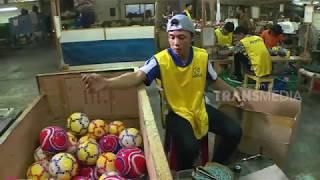 Video Ternyata Ini Perbedaan Bola Sepak dan Bola Futsal | Laptop Si Unyil (23/01/19) Part 3 MP3, 3GP, MP4, WEBM, AVI, FLV Januari 2019