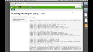 Hadoop Tutorial: Analyzing Sensor Data