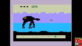 Star Wars: Empire Strikes Back [Level 1] (Intellivision Emulated) by ILLSeaBass