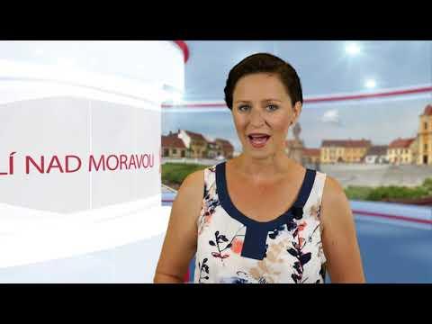 TVS: Veselí nad Moravou 26. 5. 2018